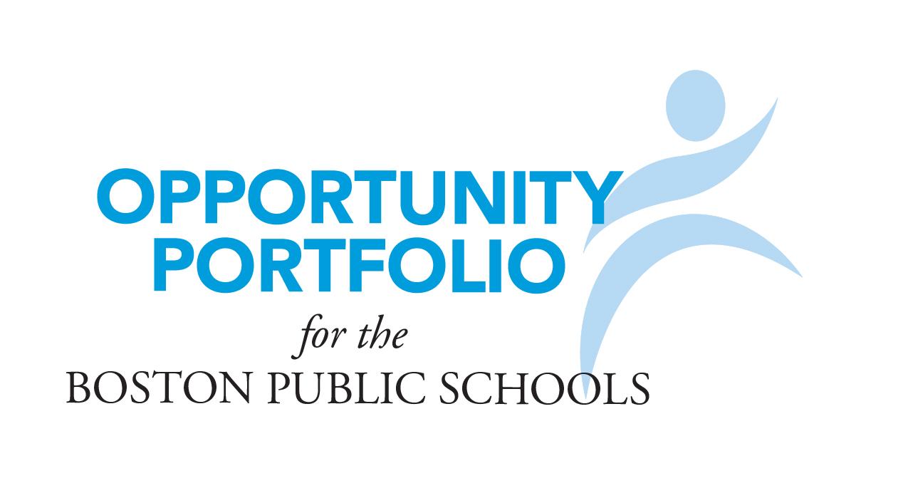Opportunity Portfolio Programs - PartnerBPS